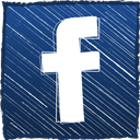 fb, facebook icon