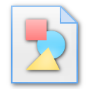 photo, paper, picture, image, pic, document, file icon