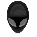 Alien, Alienware icon