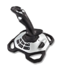 joysticks icon