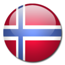 svalbard,flag,country icon