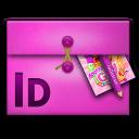 folio, indesign icon