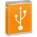 external,hd,usb icon