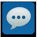 Handcent icon