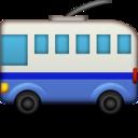 tram,bus icon