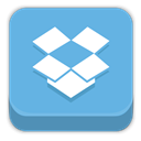 Dropbox, icon