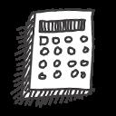 calculatrice icon