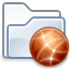 Network Folder FTP icon