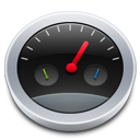 Performance, Settings, Speed icon