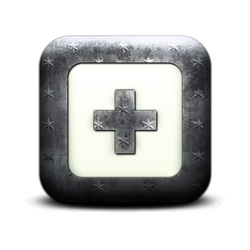 netvibes, square, logo icon