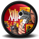 XIII 1 icon