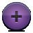 violet, add, button icon