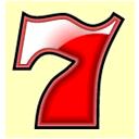 seven,7 icon
