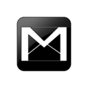 099315, gmail, logo, square icon