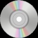 Dvd, icon