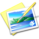 painting, drawing, draw, image, photo, pic, picture, paint, kolourpaint icon