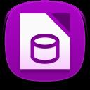 libreoffice base icon