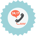customer service, consultant, support, telephone, customer, assistant icon