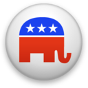 republican,caucus icon