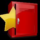 locker,favorite icon
