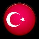 flag, country, turkey icon