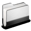 llibrary, folder icon