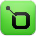 Io, Rad icon
