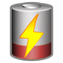 gpm, charging, primary icon