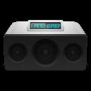 Device Speakers icon
