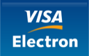 electron, visa, straight icon