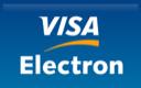 electron, visa, straight icon