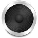 speaker, voice, sound icon