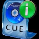 CUE File icon