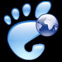 App galeon icon
