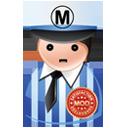 moderator icon