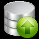 upload,database,db icon