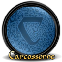 Carcassonne 1 icon