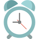 day, date, time, clock, alarm, stopwatch, hour icon