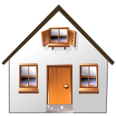 home, homepage, building, kfm, house icon