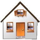 home, homepage, building, kfm, house icon