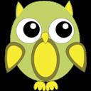 , Owl icon