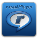 Real Player icon