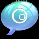 alert14 Light Blue icon