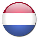 flag, netherlands, country icon