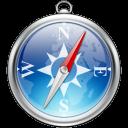 Apps Safari icon