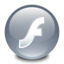 macromedia,flash,player icon