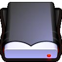 dracula,drive icon
