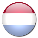 luxembourg, country, flag icon