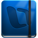 Ms, Office, Projects icon