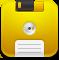 floppy, cydia, save, disk, disc icon